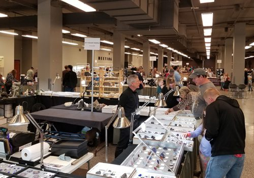 Springfield Rock and Mineral Show