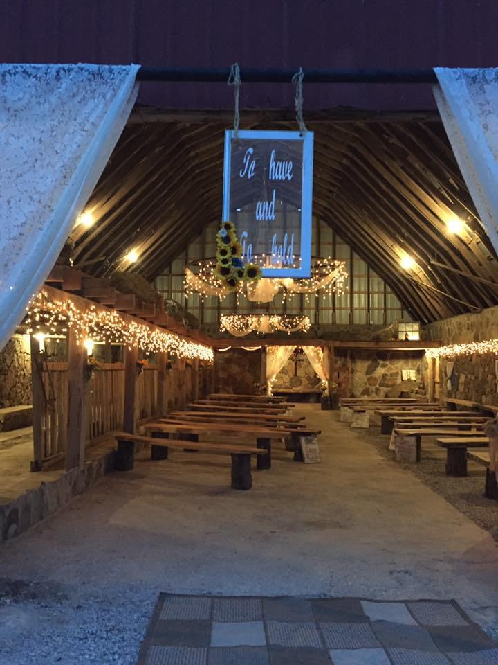 Wedding Venues Near Springfield MO