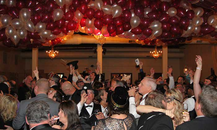 New Year's Masquerade at Savoy Ballroom in Springfield, MO