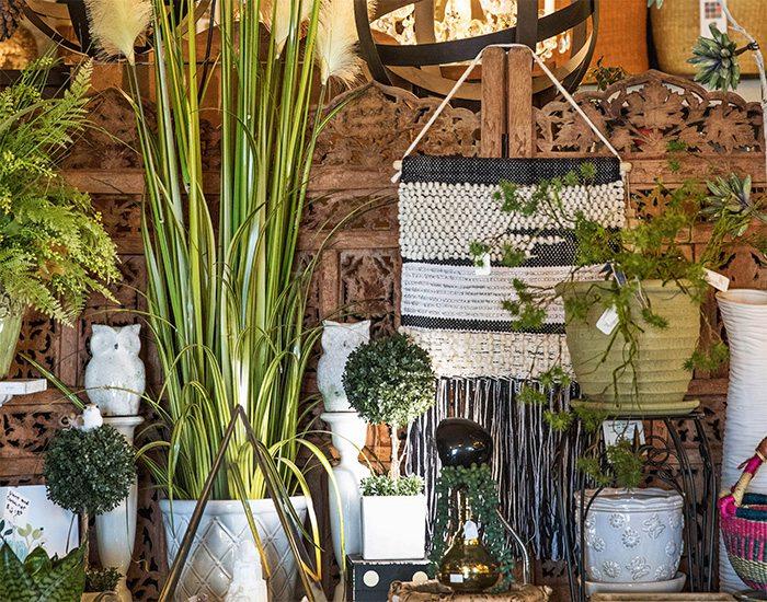 Schaffitzel's Flowers Gift Shop