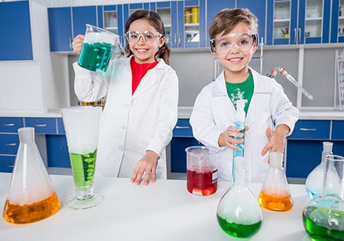 Science for Kids in Springfield, MO