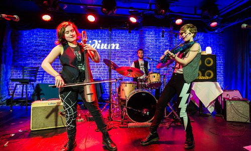 The Accidentals are the Upcoming Band to Know