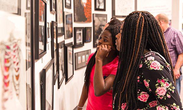 Springfield Art Musuem Exhibit