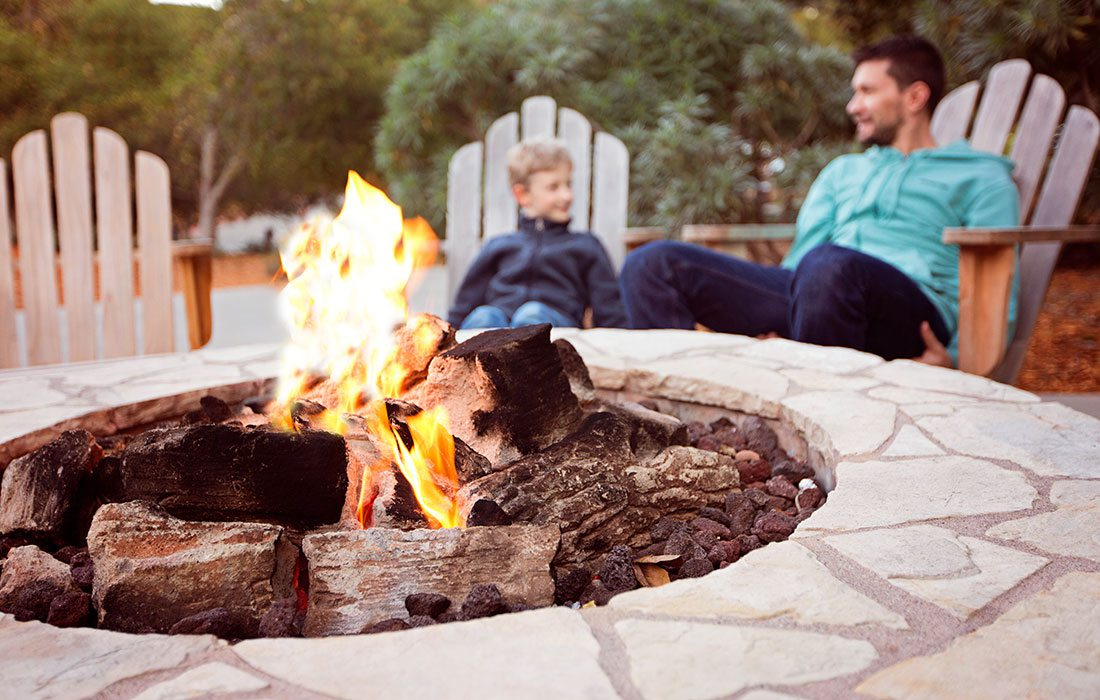 Activities For Backyard Family Fun