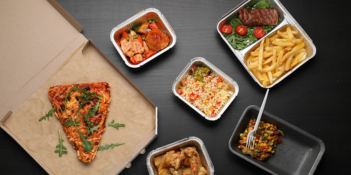 Delivery shutterstock image