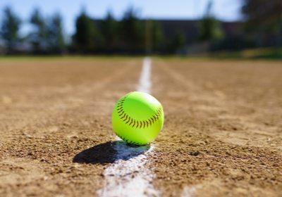 Olympic softball team in Springfield, MO