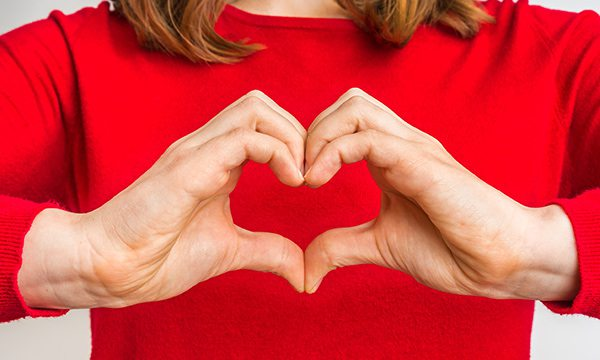 Wear Red Day for Cardiovascular Disease