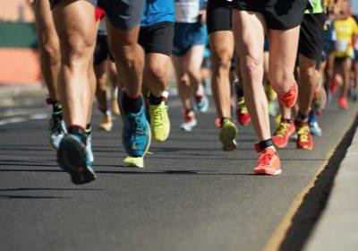 Run for Life 5K in Branson, MO