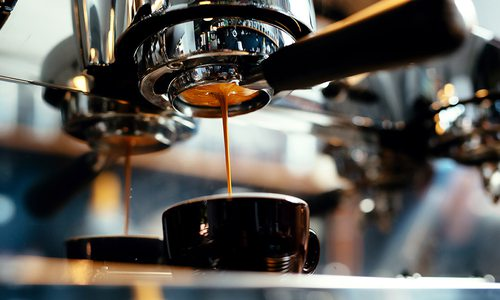 Black Lab Coffee Co.