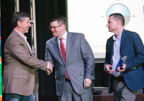 Q&A with Great River Engineering: 2018 W. Curtis Strube Small Business Award Winner