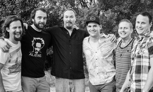 Local Band Brings Variety to 417-land
