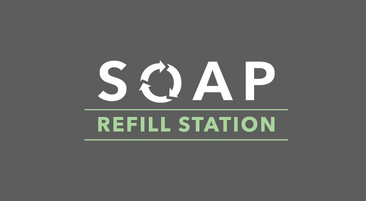 SOAP Refill Station Springfield, MO