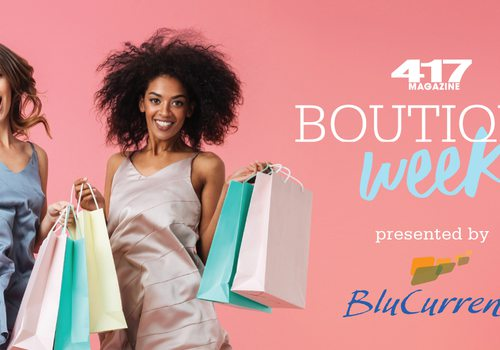 Southwest Missouri's Best Boutiques are Participating in 25% off