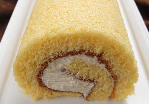 Like A Sponge: Genoise, Sponge & Roll Cakes