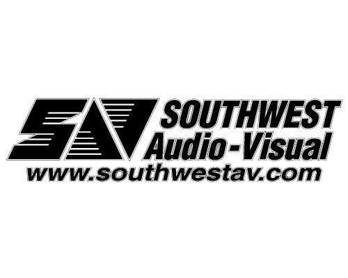 Southwest Audio-Visual | 417 Magazine's Indulge