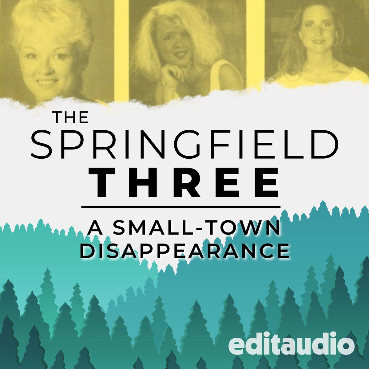 Springfield Three podcast image