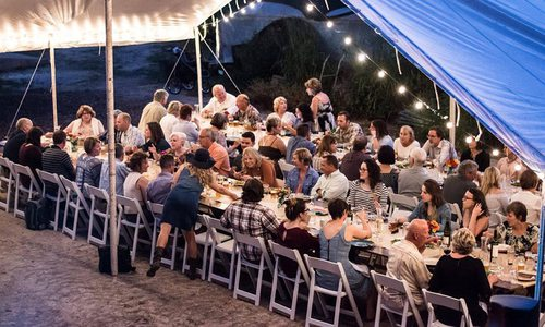 20th Annual Pig Roast and Auction
