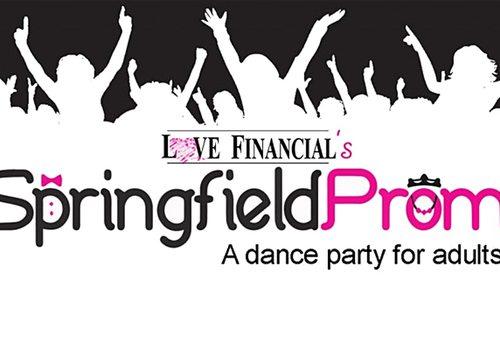 Springfield Prom promo