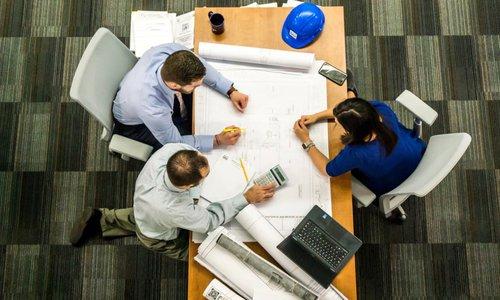 Six Easy Steps to Create a Strategic Plan