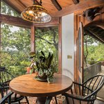 Slider Thumbnail: Rivercliff Estate Sunroom