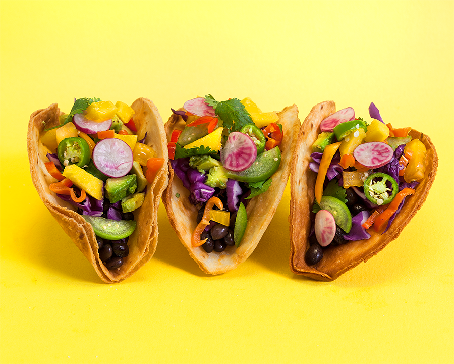 Taco Competition for Developmental Center of the Ozarks