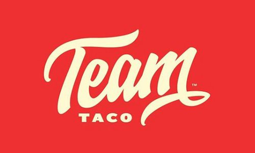 Team Taco Skelton Riding Taco