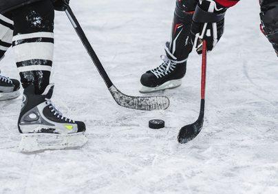 Hockey in Springfield, MO