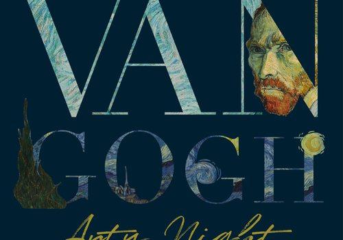 Van Gogh Arty Night
