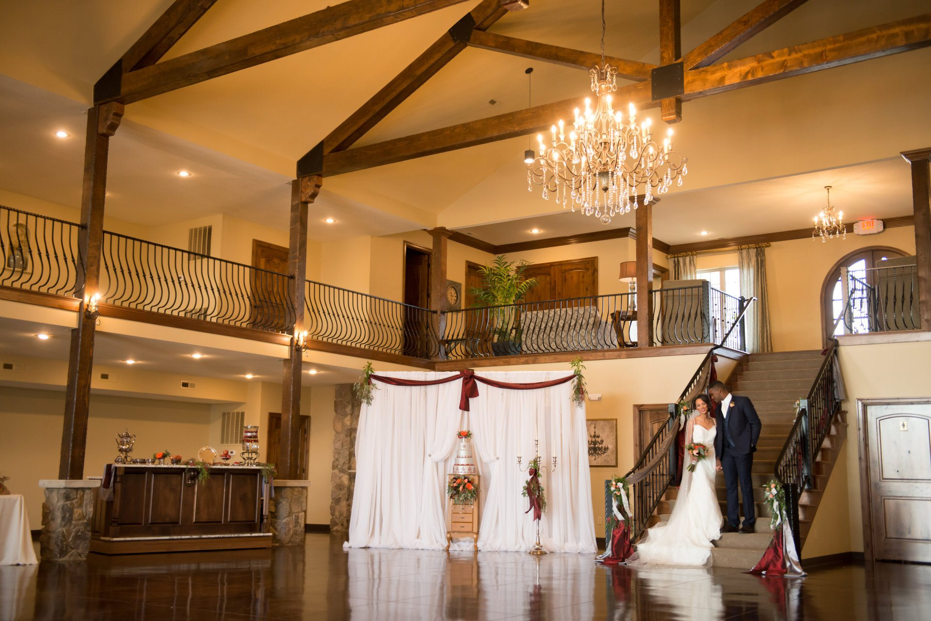 Amadeus Ranch interior