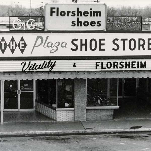 the original store front