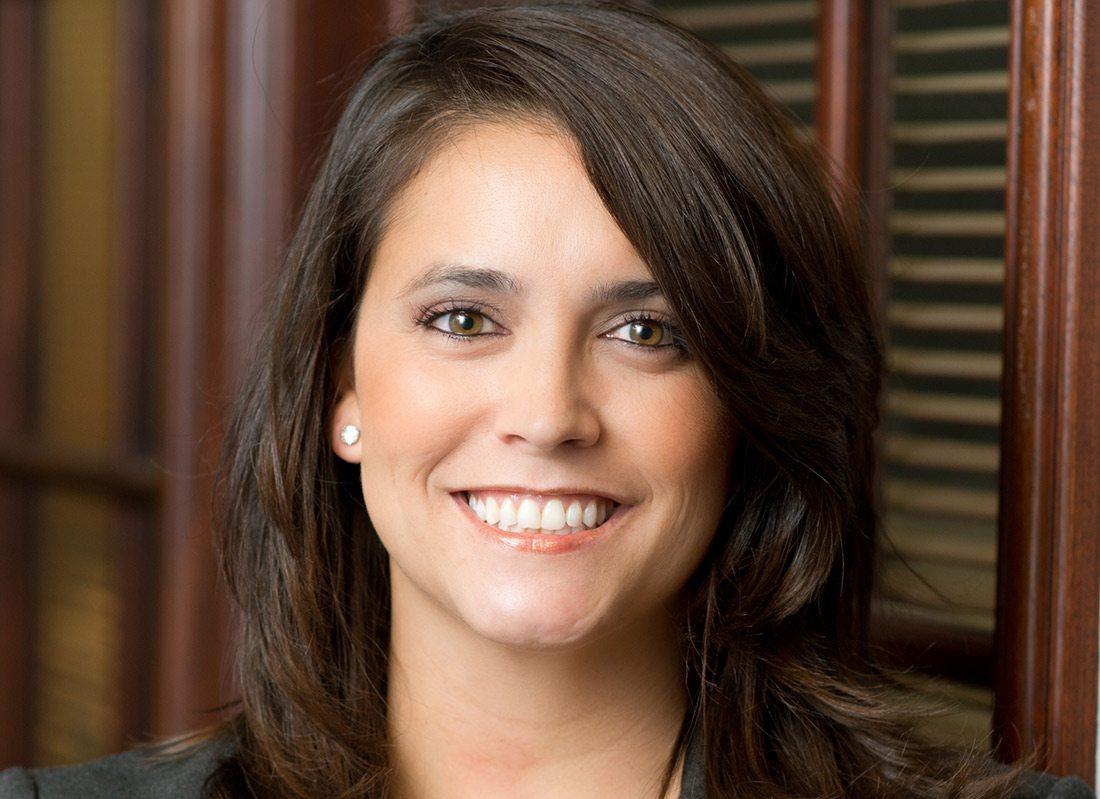 Elizabeth Wente of Spencer Fane