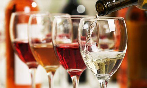 Wine Tasting in Springfield, MO