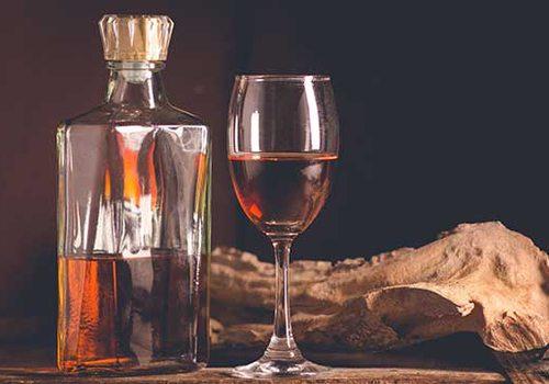 DCO Wine & Whiskey Walk