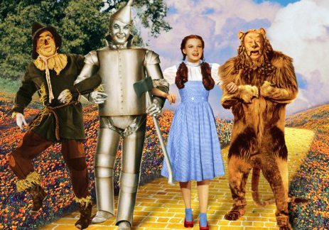 """The Wizard of Oz"" Sing-Along Spectacular and Trivia Night in Springfield, MO."
