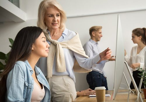 Develop Your Employees Talents