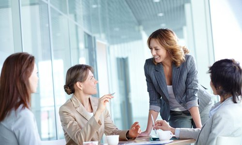 Business Workshop for Women in Springfield, MO
