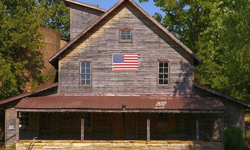 Wommack Mill