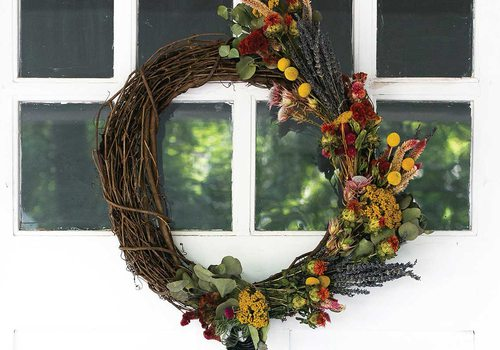 Wreath Class, Culture Flock