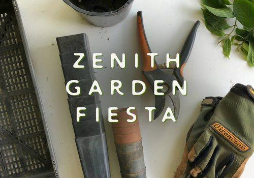 Garden Fiesta & Cinco de Mayo