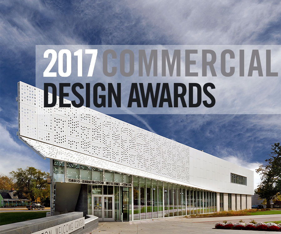 2017 Commercial Design Awards