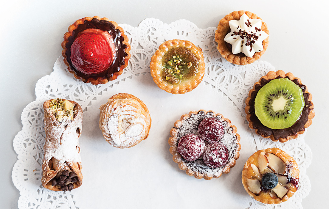 Miraculous Best Desserts In Southwest Mo Funny Birthday Cards Online Alyptdamsfinfo