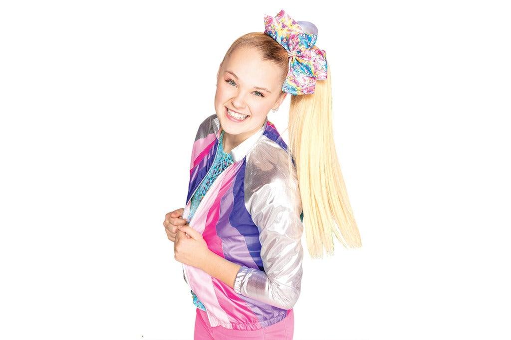 Nickelodeon S Jojo Siwa S D R E A M The Tour