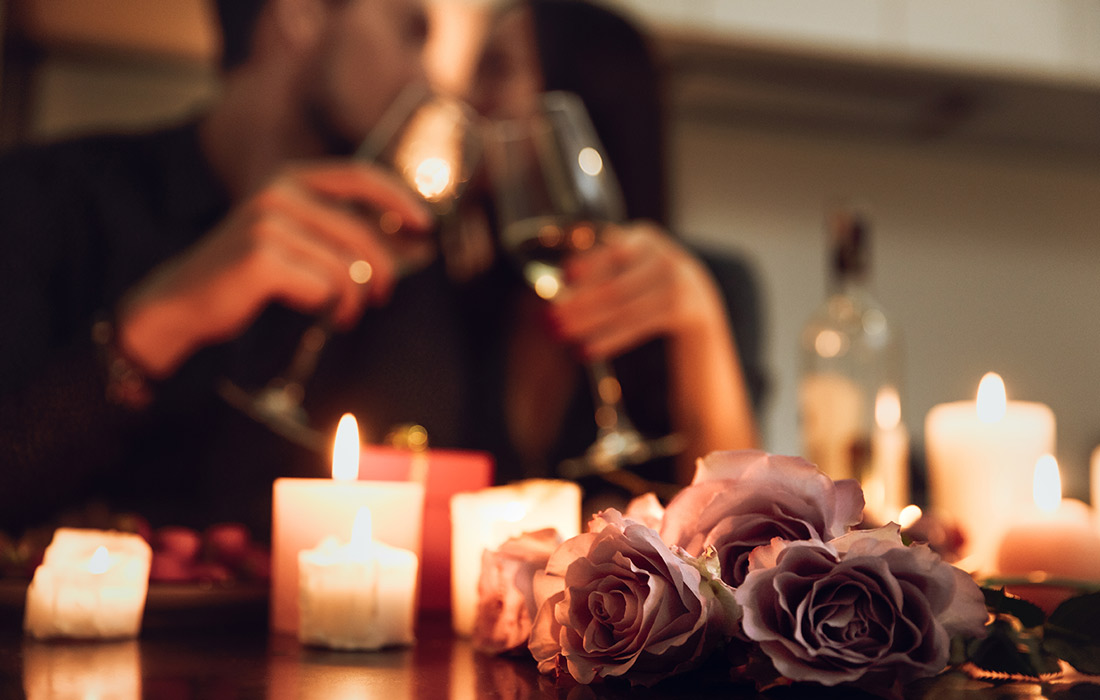 Tips for Planning Your Best Stay-Home Date Night